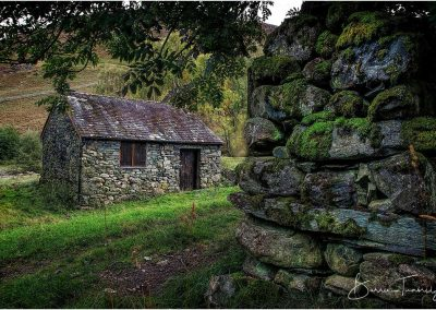 Ashness hut