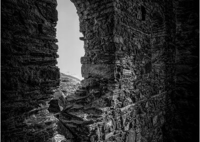 Engine House Ruin