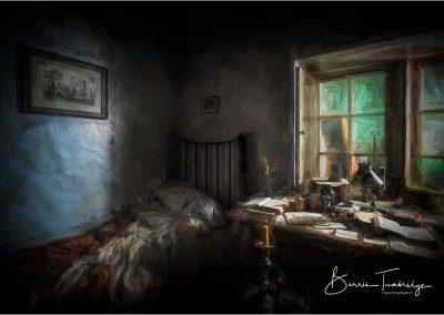 Bronte Bedroom
