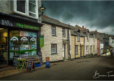 Cornish Street