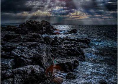 Mount's Bay Rocks