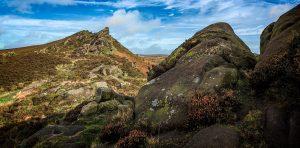 Ramshaw Rocks