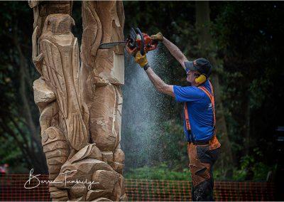 Tree Sculpting