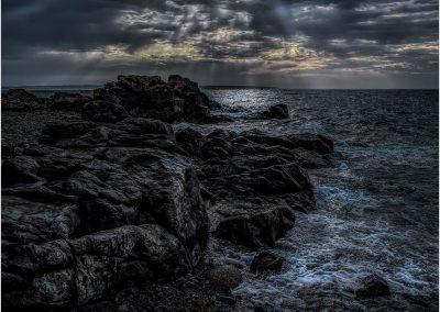 Mounts Bay Rocks
