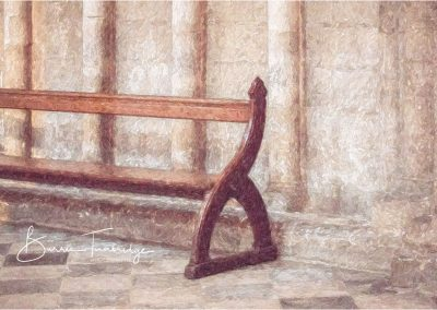Ely Bench